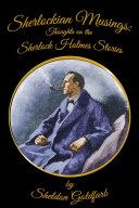 Sherlockian Musings