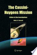 The Cassini Huygens Mission Book PDF