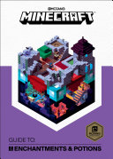 Minecraft: Guide to Enchantments & Potions Pdf/ePub eBook