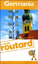 Guida Turistica Germania Immagine Copertina
