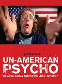 Un-American Psycho ebook
