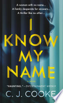 I Know My Name image