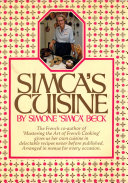 Simca's Cuisine Pdf/ePub eBook
