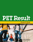 PET Result   Student s Book