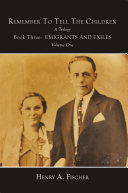 Emigrants and Exiles [Pdf/ePub] eBook