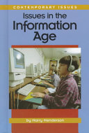 Issues in the Information Age
