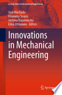 Innovations in Mechanical Engineering