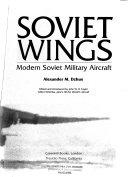 Soviet Wings Book