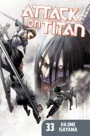 Attack on Titan 33 Pdf/ePub eBook