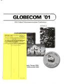 Globecom  01 Book