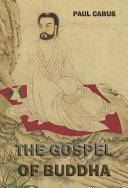 The Gospel of Buddha Pdf/ePub eBook