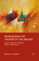 Pdf Reassessing the Theatre of the Absurd Telecharger