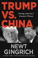 Trump Vs China