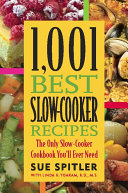 1 001 Best Slow Cooker Recipes