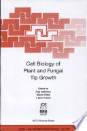Cell Biology Of Plant And Fungal Tip Growth