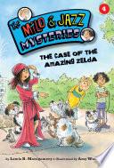 The Case of the Amazing Zelda  Book 4