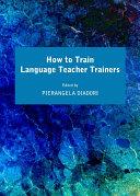 How to Train Language Teacher Trainers