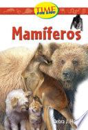 Mamíferos: Fluent (Nonfiction Readers)