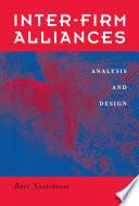 Interfirm Alliances