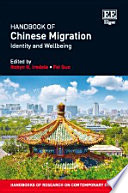 Handbook of Chinese Migration