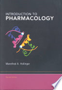Introduction to Pharmacology, Third Edition