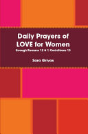 Daily Prayers of LOVE for Women