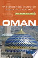 Oman Culture Smart