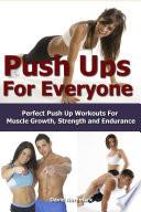 Push Ups For Everyone