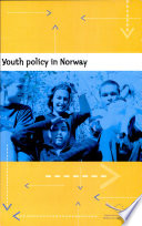 Youth Policy in Norway
