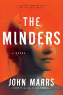 The Minders [Pdf/ePub] eBook