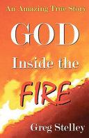 God Inside The Fire Book PDF