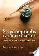 Steganography in Digital Media