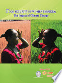 Food Security of Women Farmers  The Impact of Climate Change