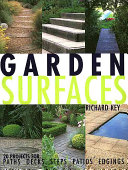 Garden Surfaces