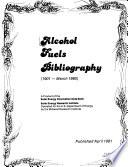 Alcohol Fuels Bibliography