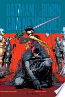 Absolute Batman & Robin