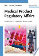 Medical Product Regulatory Affairs Book PDF