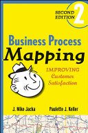 Pdf Business Process Mapping Telecharger