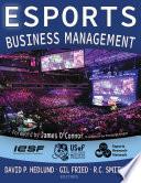 Esports Business Management