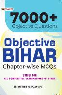 7000  Objective BIHAR Paperback     August 2021