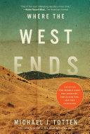 Where the West Ends Pdf/ePub eBook
