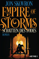 Empire of Storms - Schatten des Todes