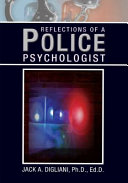 Reflections of a Police Psychologist