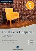 The Pension Grillparzer   das H  rbuch zum Sprachen lernen   ungek  rzte Originalfassung   Audio CD  Textbuch  CD ROM