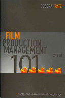 Film Production Management 101