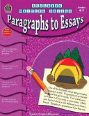 Paragraphs to Essays
