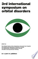 Proceedings of the 3rd International Symposium on Orbital Disorders Amsterdam, September 5–7, 1977  : 1st edition
