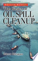The Basics of Oil Spill Cleanup