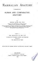 Mammalian Anatomy