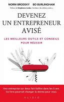 Devenez un entrepreneur avisé Pdf/ePub eBook